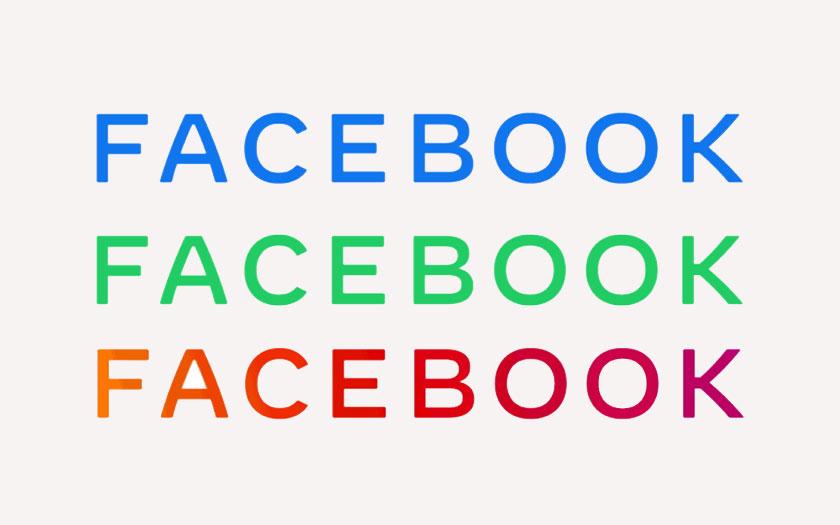 Facebook, WhatsApp et Instagram partagent le même logo