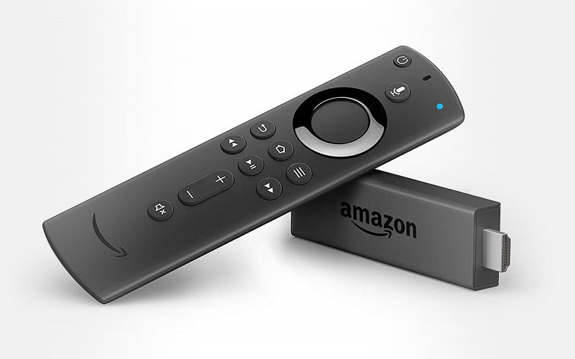 fire tv stick black friday amazon