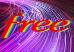 free fibre optique