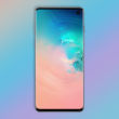 galaxy s10 android 10 samsung déploie mise jour