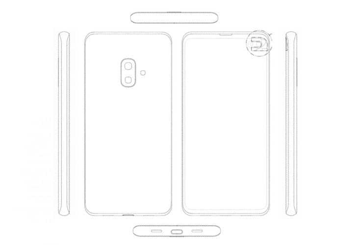 Samsung Galaxy S10 Lite ?