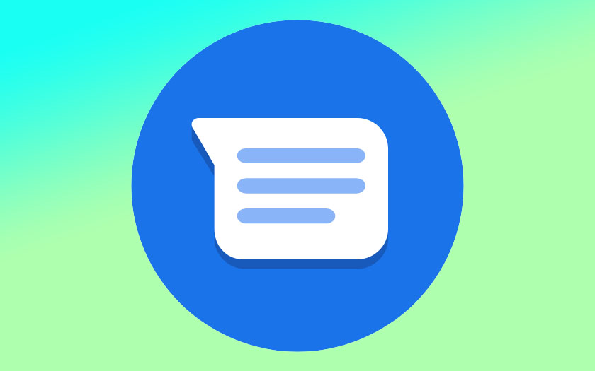 google messages 53 apk protège attaques phishing