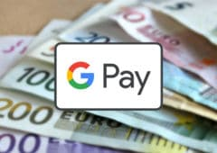 google pay banque