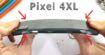 Le Google Pixel 4 XL est ultra fragile : ce test de résistance le prouve