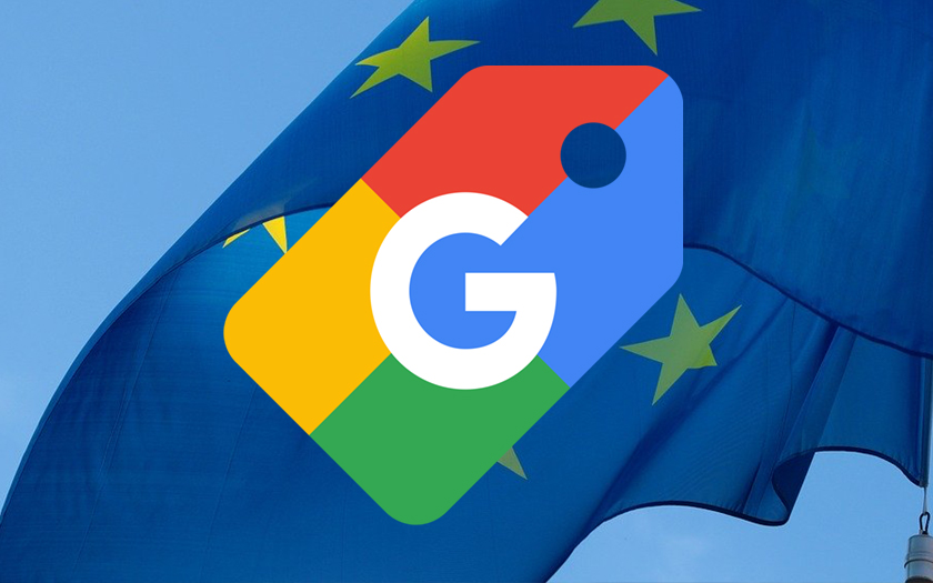 Google Shopping menacé en Europe