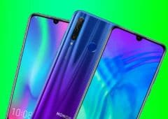 huawei emui10 mise jour beta android10 honor
