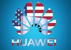 huawei etats unis lever sanctions