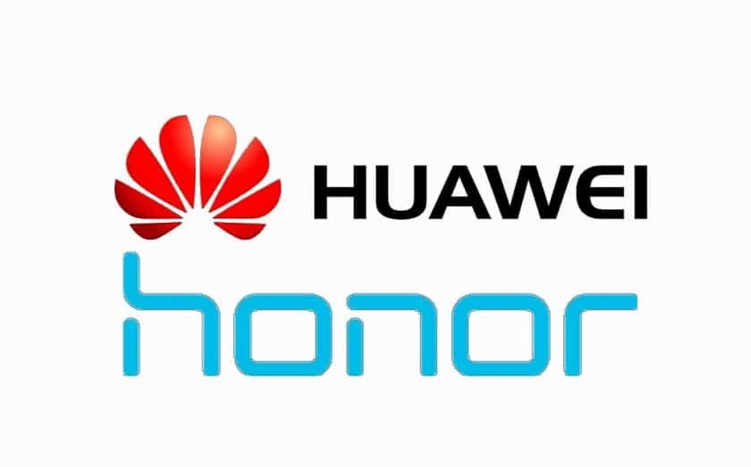 Black Friday smartphones Huawei et Honor