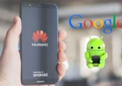 huawei licence android