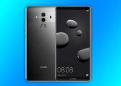 huawei mate 10 pro emui 10 android 10 beta