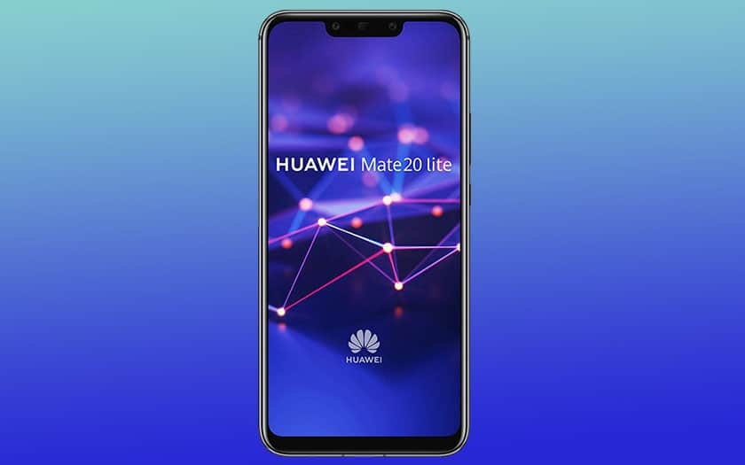 huawei mate 20 lite android 10 emui 10 déploiement