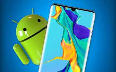 huawei p30 android 10 emui 10 comment installer