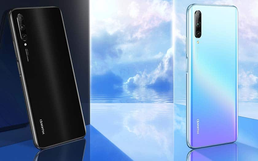 huawei y9s recycle honor 9x pro