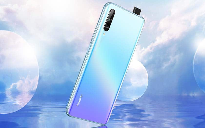 huawei y9s recycle honor 9x pro - Huawei Y9s: the manufacturer recycles the Honor 9X Pro to get around the penalties - Phonandroid