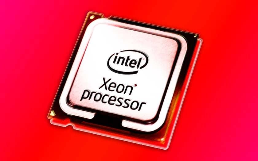 intel faille zombieload processeurs cascade lake