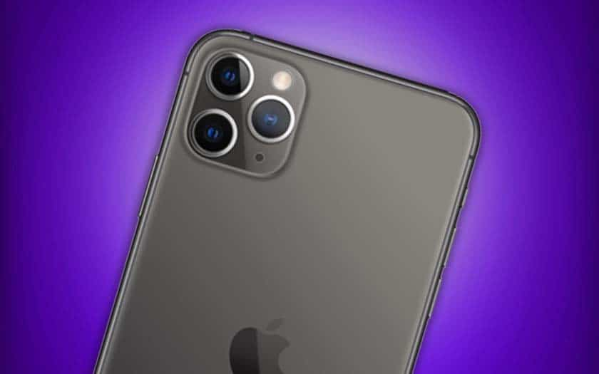iphone 11 pro max dxomark photo - The iPhone 11 Pro Max is not as good in photography as the Mi Note 10 and the Mate 30 Pro, according to DxoMark - Phonandroid