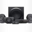 logitech Z906 systeme audio 5.1