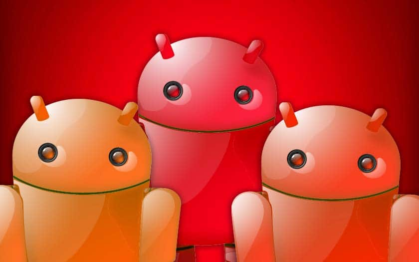 malware android 7 applications play store virus