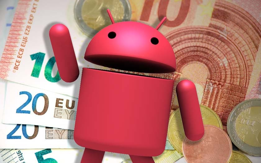 malware android play store vole millions euros - Android malware: this app steals millions of euros from users of the Play Store