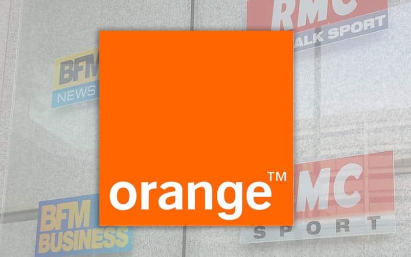 orange altice accord replay retour freebox