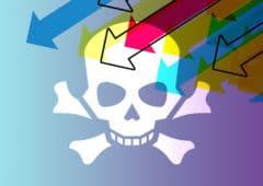 piratage telechargement illegal iptv
