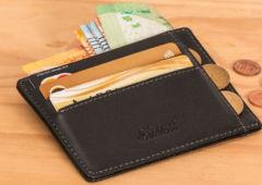 portefeuile carte bancaire
