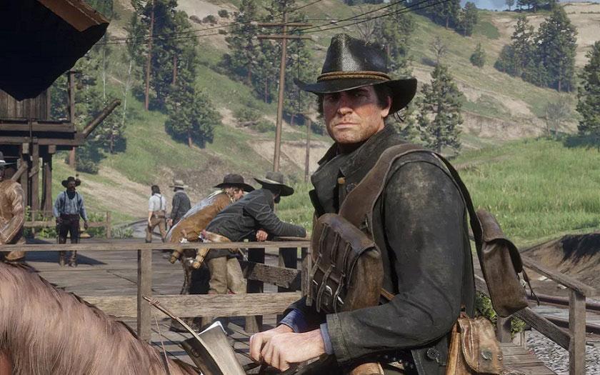 Red Dead Redemption 2 sur PC : Rockstar déploie une nouvelle mise à jour contre les bugs