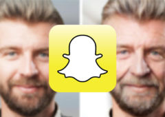 snapchat timemachine faceapp