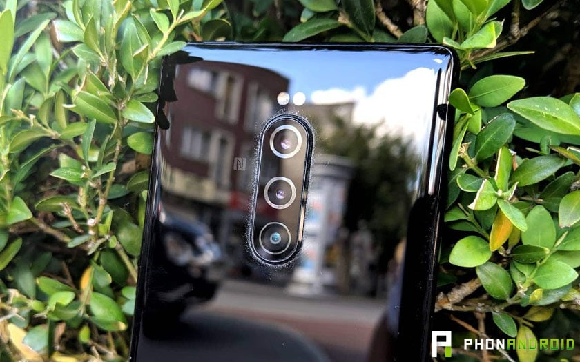 sony smartphones aussi bons photo appareil reflex