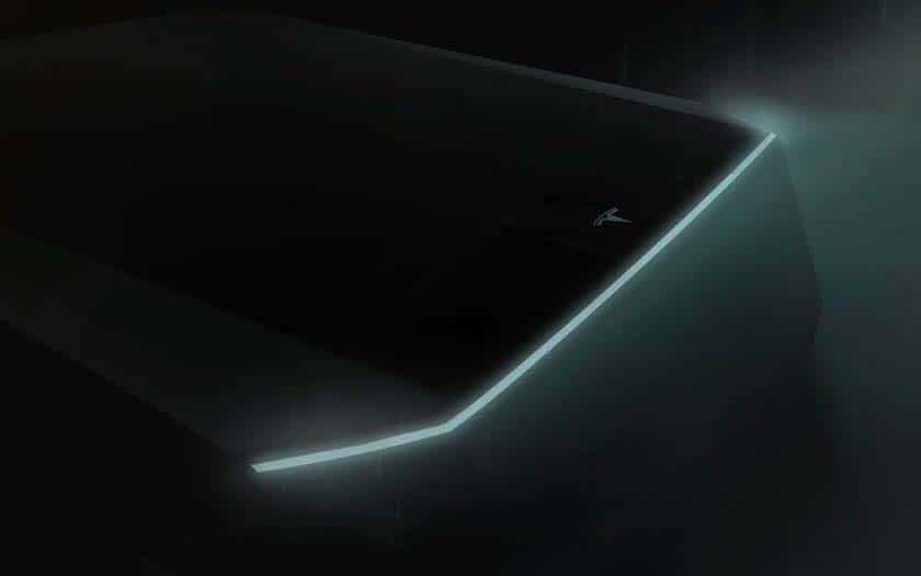 tesla presentera cybertruck pick up electrique 21 novembre
