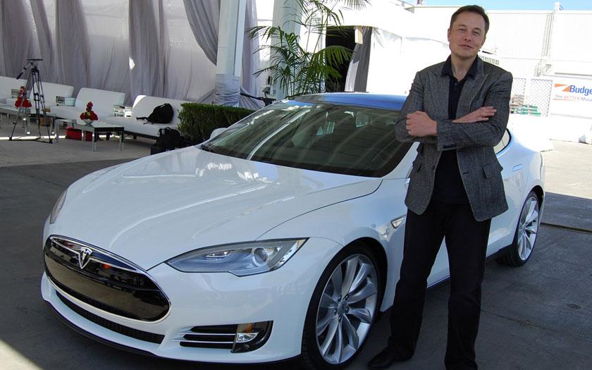 Tesla va construire sa première méga usine d'Europe à Berlin, en Allemagne