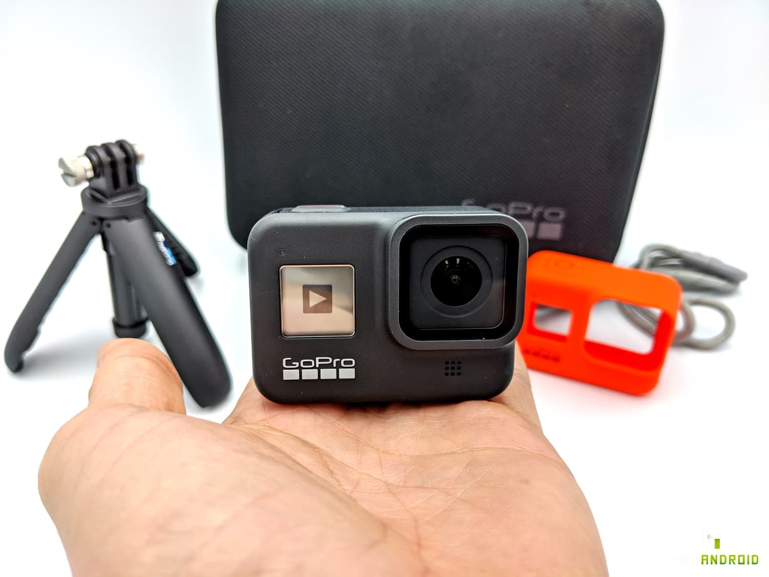test gopro hero 8 qualite photo