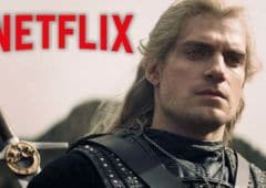the witcher netflix bande annonce date sortie
