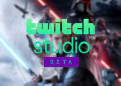 twitch studio lancement
