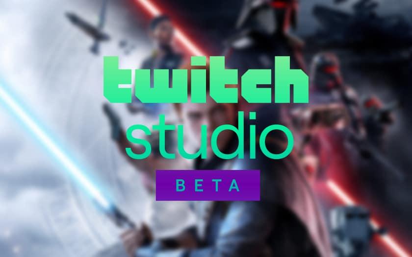 Logo Twitch Studio