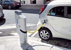voitures électriques batterie recharge 10 minutes
