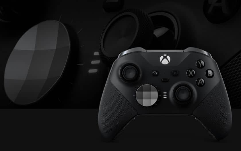 Xbox Elite Series 2 disponible
