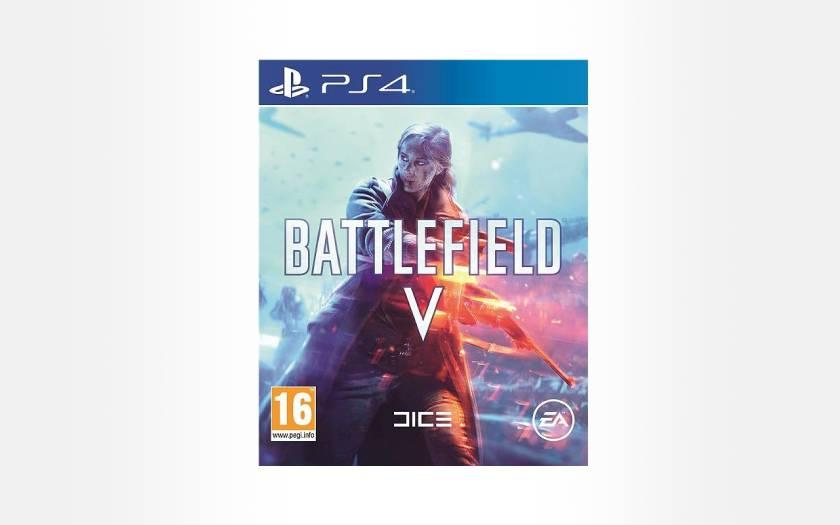 Battlefield 5 sur PS4