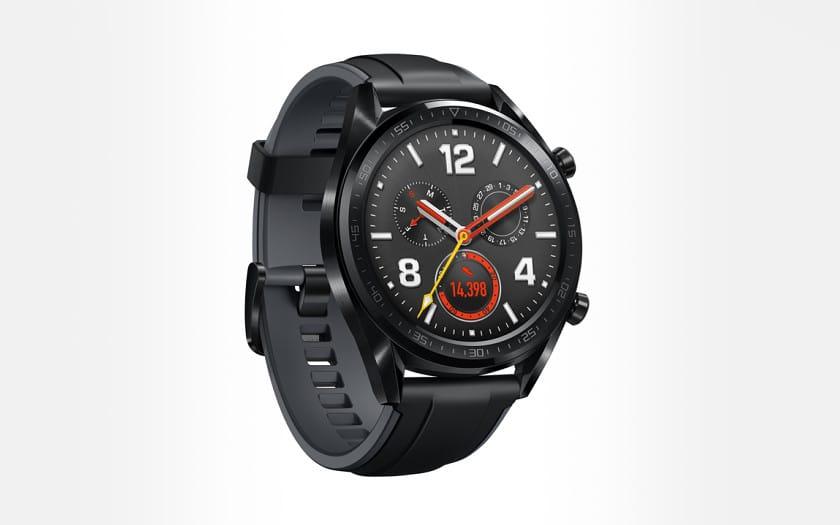 Black Friday Huawei Watch GT Sport