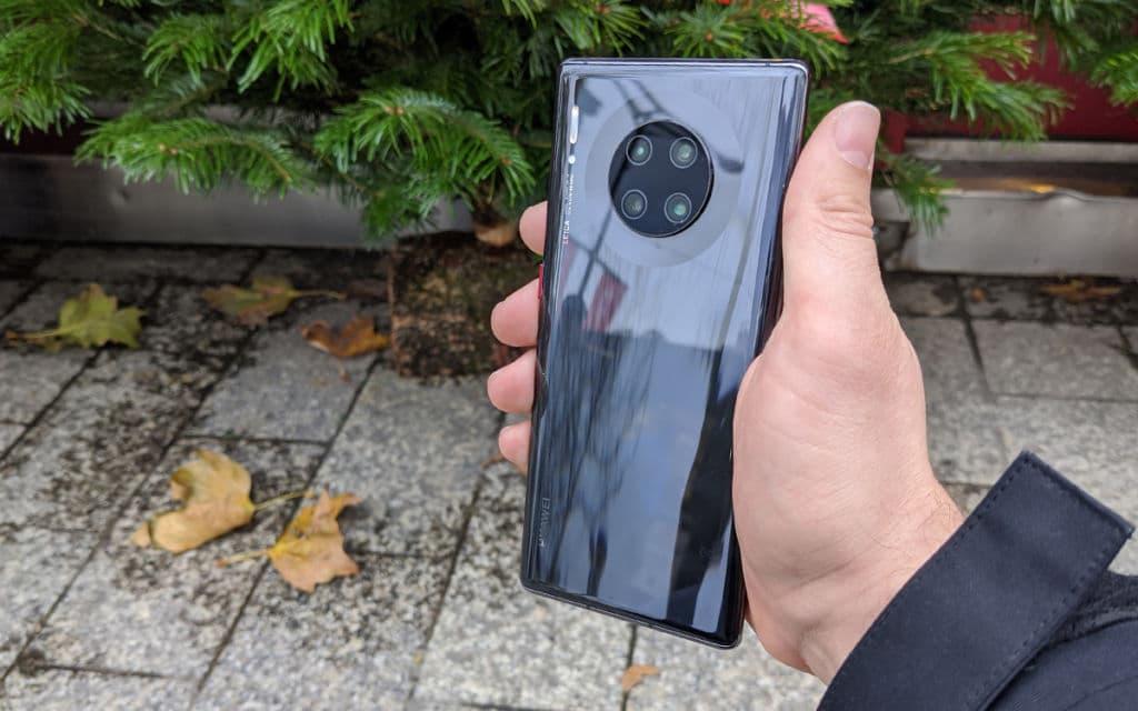 Huawei Mate Pro 30