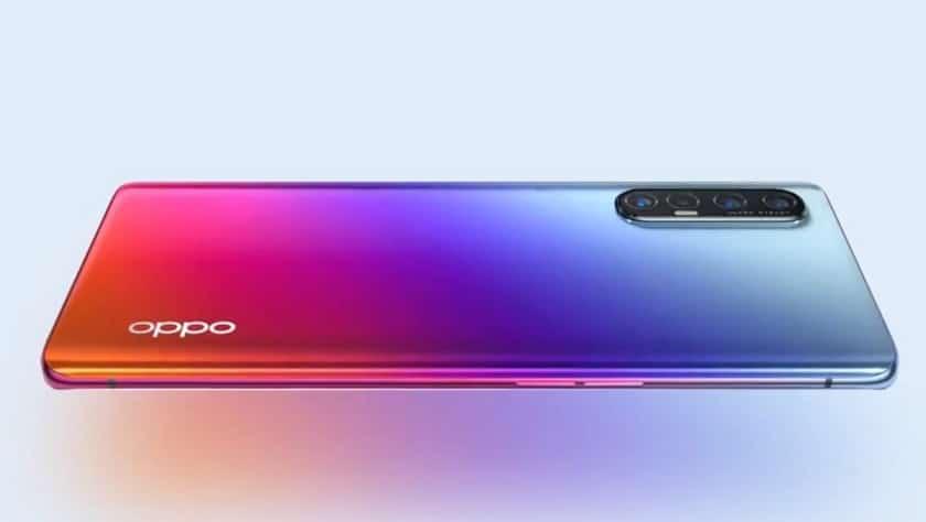 Oppo Reno 3 Pro 2