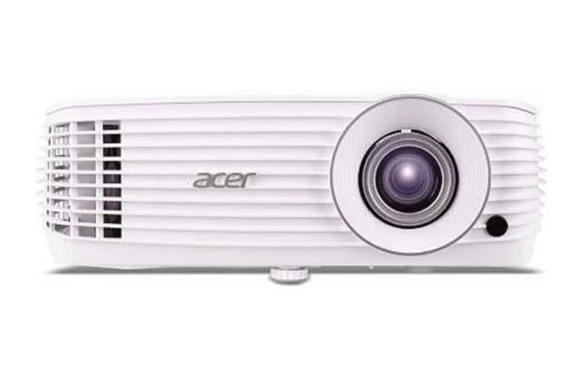 Vidéoprojecteur DLP Home-cinéma Acer V6810 UHD 4K Blanc
