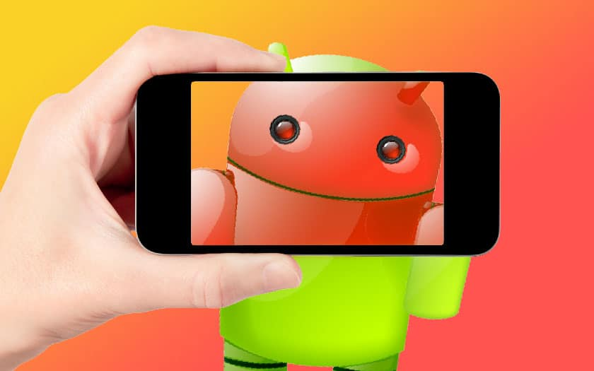 android malware callerspy fait captures écran insu