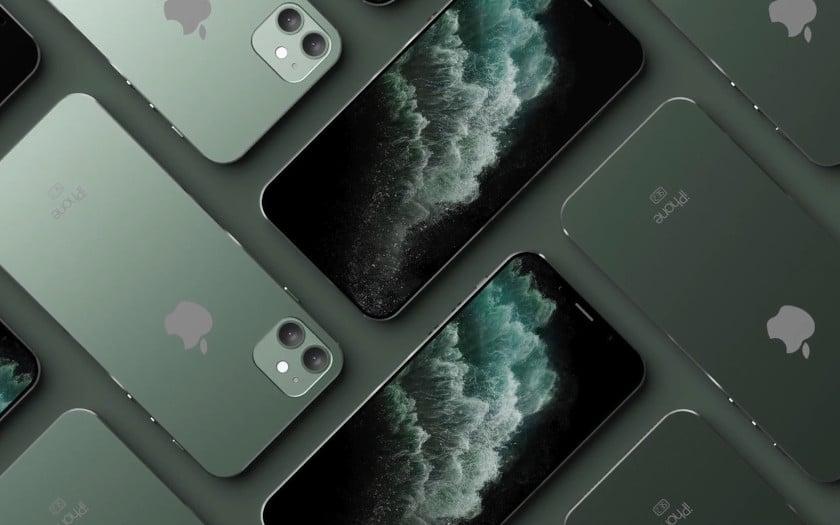 apple iphone se 2 concept