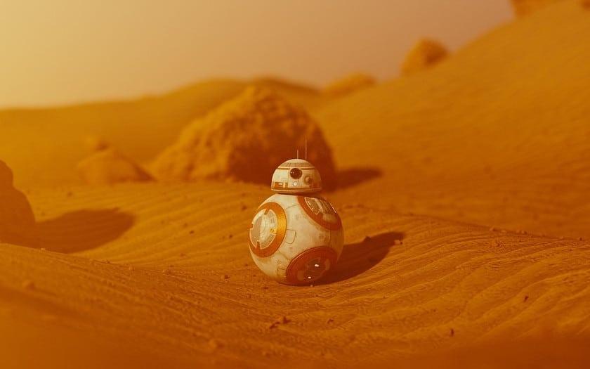 BB8 Star Wars Sphero