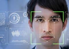 chine reconnaissance faciale achat smartphone