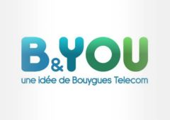 forfait mobile b you 100 Go