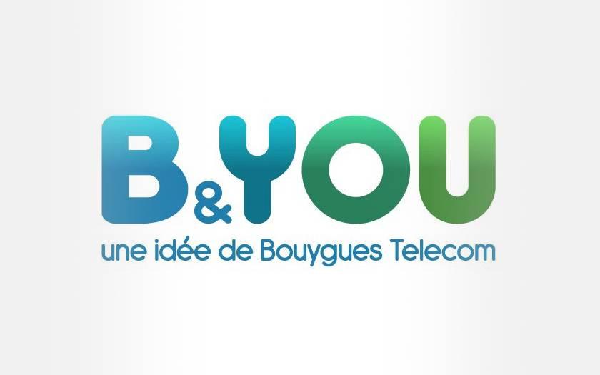 forfait mobile moins cher b you vous propose 100 go pour 14 99