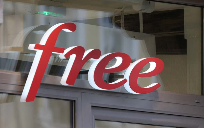 free forfait 2€ double appel