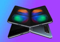 galaxy fold 1 million ventes samsung